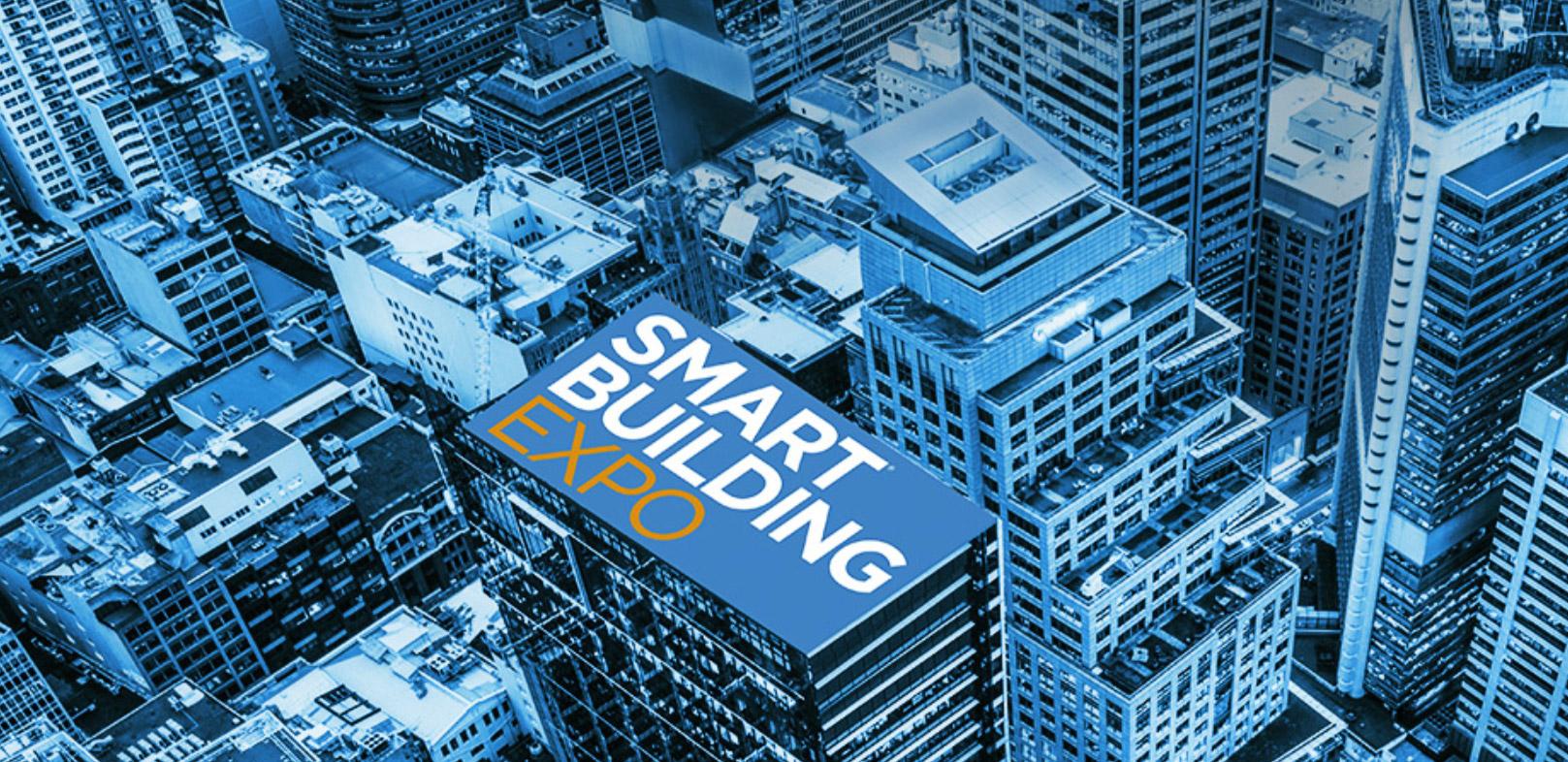Smart building Expo 2019